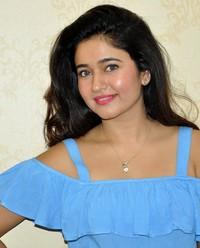 Actress Poonam Bajwa opens Kanuru saloon in Vijayawada