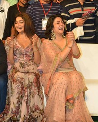 Shriya Saran - Paisa Vasool Audio Launch Photos