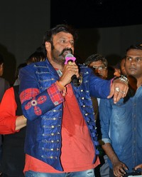 Nandamuri Balakrishna - Paisa Vasool Audio Launch Photos