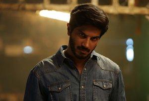 Dulquer Salman @ Hey Pillagada Movie Stills