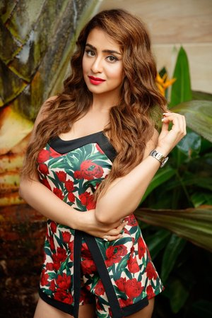 Muskan Sethi Exclusive Photoshoot