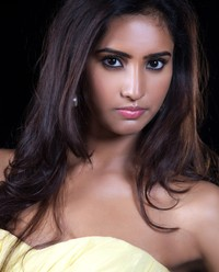 Pranathy Sharma Hot Portfolio Photoshoot | Picture 1523626