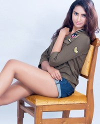 Pranathy Sharma Hot Portfolio Photoshoot | Picture 1523640