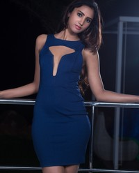 Pranathy Sharma Hot Portfolio Photoshoot | Picture 1523630