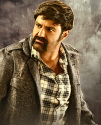 Nandamuri Balakrishna - Paisa Vasool Movie Stills