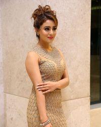 Actress Muskan Sethi at Paisa Vasool Audio Success Meet Photos | Picture 1524001