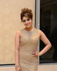 Actress Muskan Sethi at Paisa Vasool Audio Success Meet Photos | Picture 1523981