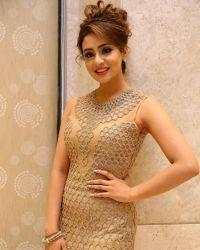 Actress Muskan Sethi at Paisa Vasool Audio Success Meet Photos | Picture 1523998
