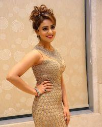 Actress Muskan Sethi at Paisa Vasool Audio Success Meet Photos | Picture 1523997