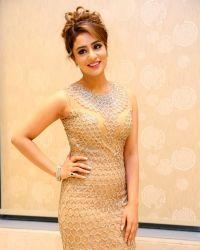Actress Muskan Sethi at Paisa Vasool Audio Success Meet Photos | Picture 1523990