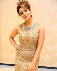Actress Muskan Sethi at Paisa Vasool Audio Success Meet Photos | Picture 1523988