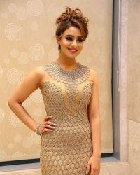 Actress Muskan Sethi at Paisa Vasool Audio Success Meet Photos | Picture 1523995