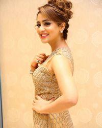 Actress Muskan Sethi at Paisa Vasool Audio Success Meet Photos | Picture 1523987