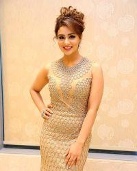Actress Muskan Sethi at Paisa Vasool Audio Success Meet Photos | Picture 1523989
