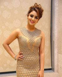 Actress Muskan Sethi at Paisa Vasool Audio Success Meet Photos | Picture 1523996