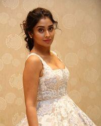 Actress Shriya Saran Hot at Paisa Vasool Movie Audio Success Meet Photos | Picture 1524084
