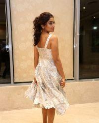 Actress Shriya Saran Hot at Paisa Vasool Movie Audio Success Meet Photos | Picture 1524085