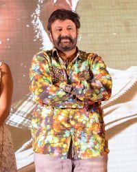 Nandamuri Balakrishna - Paisa Vasool Movie Audio Success Meet Photos | Picture 1524061