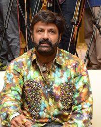 Nandamuri Balakrishna - Paisa Vasool Movie Audio Success Meet Photos | Picture 1524025