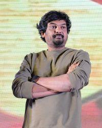 Puri Jagannadh - Paisa Vasool Movie Audio Success Meet Photos | Picture 1524054