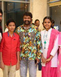 Paisa Vasool Movie Audio Success Meet Photos | Picture 1524068