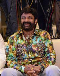 Nandamuri Balakrishna - Paisa Vasool Movie Audio Success Meet Photos | Picture 1524046