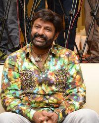Nandamuri Balakrishna - Paisa Vasool Movie Audio Success Meet Photos | Picture 1524027