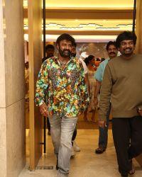 Nandamuri Balakrishna - Paisa Vasool Movie Audio Success Meet Photos | Picture 1524005