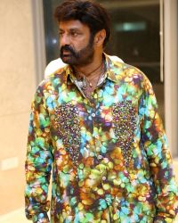 Nandamuri Balakrishna - Paisa Vasool Movie Audio Success Meet Photos