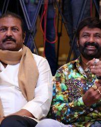 Paisa Vasool Movie Audio Success Meet Photos | Picture 1524073