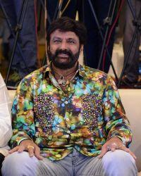 Nandamuri Balakrishna - Paisa Vasool Movie Audio Success Meet Photos | Picture 1524044