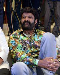 Nandamuri Balakrishna - Paisa Vasool Movie Audio Success Meet Photos | Picture 1524049