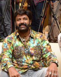 Nandamuri Balakrishna - Paisa Vasool Movie Audio Success Meet Photos | Picture 1524026
