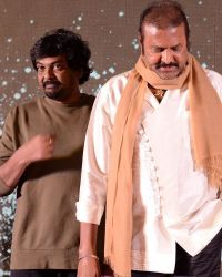 Mohan Babu - Paisa Vasool Movie Audio Success Meet Photos | Picture 1524058