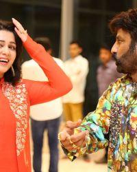 Paisa Vasool Movie Audio Success Meet Photos | Picture 1524070
