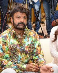 Nandamuri Balakrishna - Paisa Vasool Movie Audio Success Meet Photos | Picture 1524023
