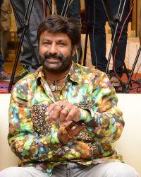 Nandamuri Balakrishna - Paisa Vasool Movie Audio Success Meet Photos | Picture 1524024