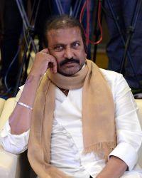 Mohan Babu - Paisa Vasool Movie Audio Success Meet Photos | Picture 1524051