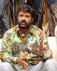 Nandamuri Balakrishna - Paisa Vasool Movie Audio Success Meet Photos | Picture 1524028