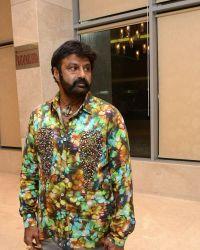 Nandamuri Balakrishna - Paisa Vasool Movie Audio Success Meet Photos | Picture 1524010