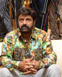 Nandamuri Balakrishna - Paisa Vasool Movie Audio Success Meet Photos | Picture 1524029