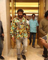 Nandamuri Balakrishna - Paisa Vasool Movie Audio Success Meet Photos | Picture 1524006