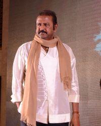 Mohan Babu - Paisa Vasool Movie Audio Success Meet Photos | Picture 1524055