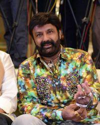 Nandamuri Balakrishna - Paisa Vasool Movie Audio Success Meet Photos | Picture 1524043