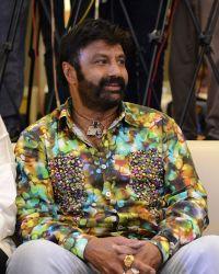 Nandamuri Balakrishna - Paisa Vasool Movie Audio Success Meet Photos | Picture 1524041