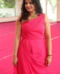 Shalini Modani during Trendz Exhibition launch at N convention | Picture 1523884