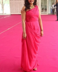 Shalini Modani during Trendz Exhibition launch at N convention | Picture 1523882