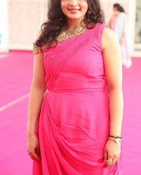 Shalini Modani during Trendz Exhibition launch at N convention | Picture 1523880