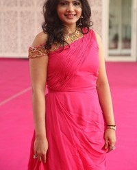 Shalini Modani during Trendz Exhibition launch at N convention | Picture 1523881