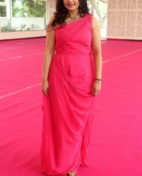 Shalini Modani during Trendz Exhibition launch at N convention | Picture 1523885